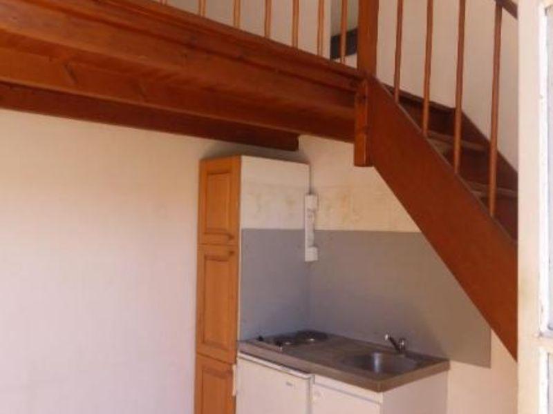 Location appartement Aix en provence 476,18€ CC - Photo 1