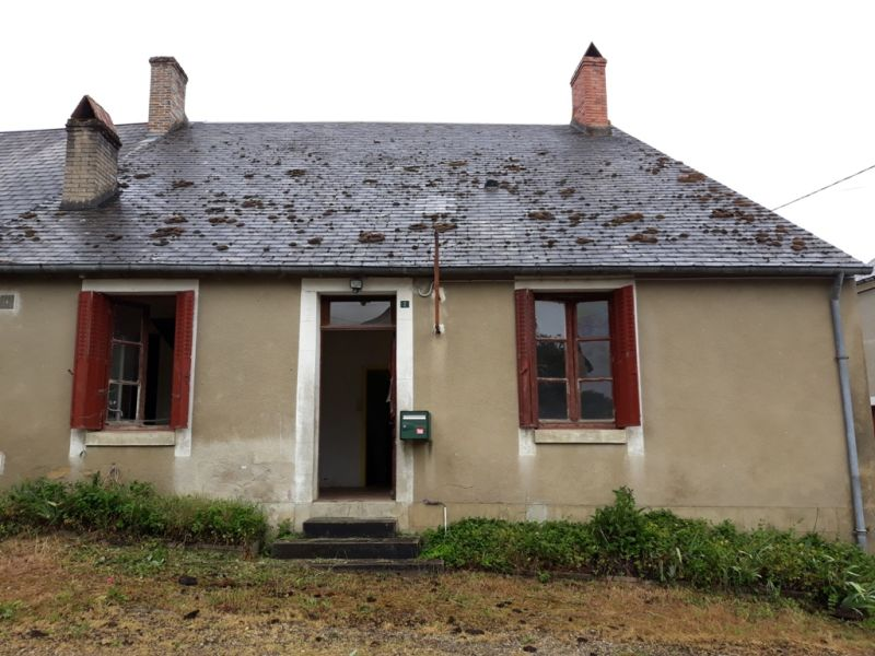 Vente maison / villa Morogues 48000€ - Photo 1