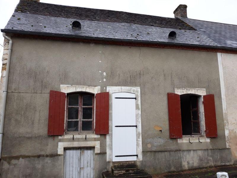 Vente maison / villa Morogues 48000€ - Photo 2