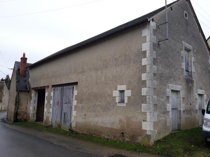 Vente maison / villa Morogues 48000€ - Photo 3