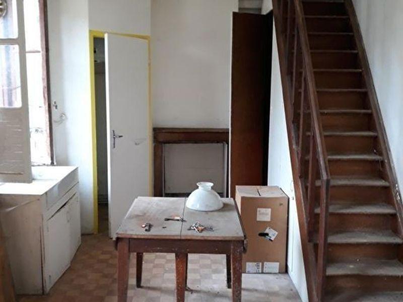 Vente maison / villa Morogues 48000€ - Photo 5