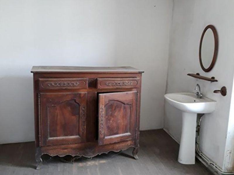 Vente maison / villa Morogues 48000€ - Photo 6
