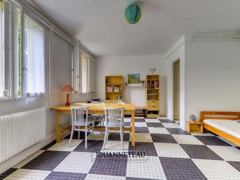 Vente appartement Vanves 227850€ - Photo 1