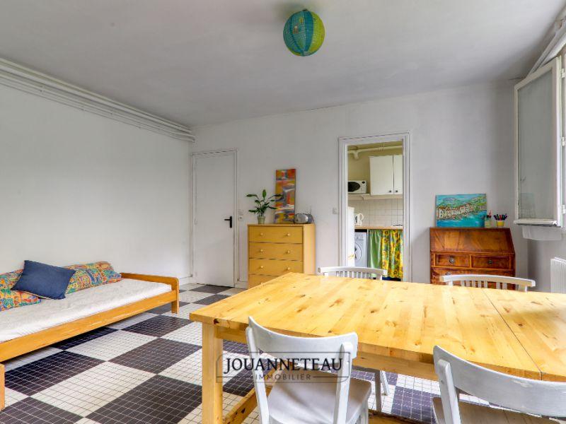 Vente appartement Vanves 227850€ - Photo 2