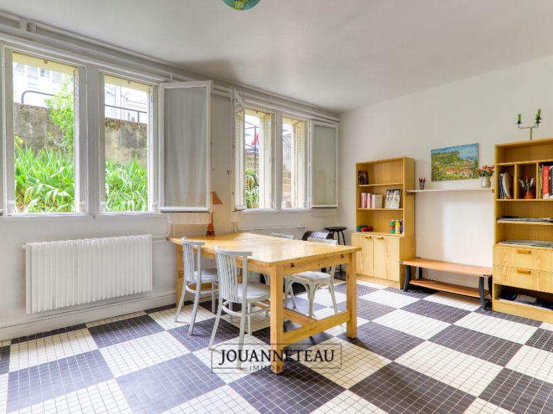 Vente appartement Vanves 227850€ - Photo 3