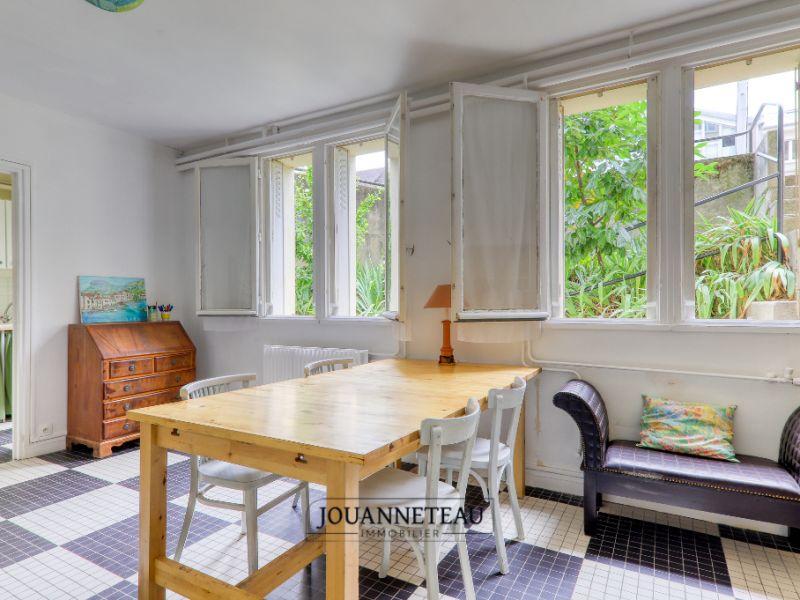 Vente appartement Vanves 227850€ - Photo 4