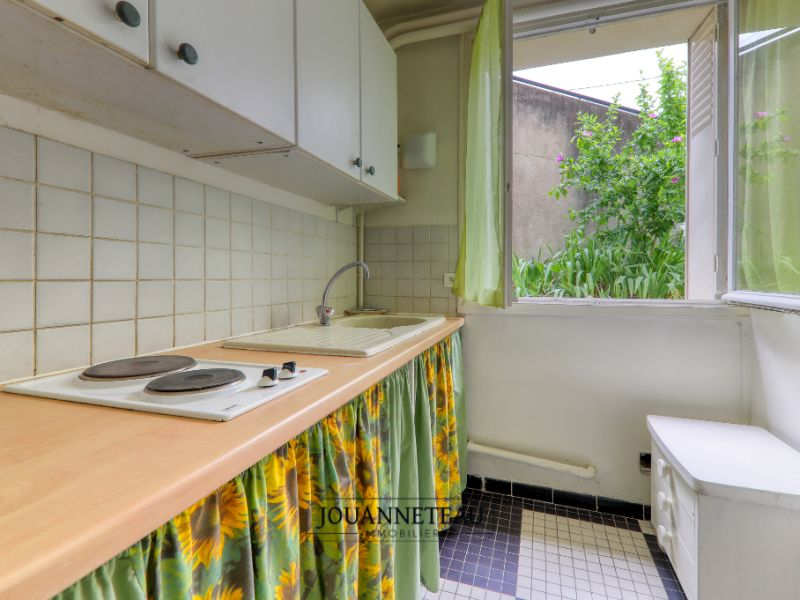 Vente appartement Vanves 227850€ - Photo 5
