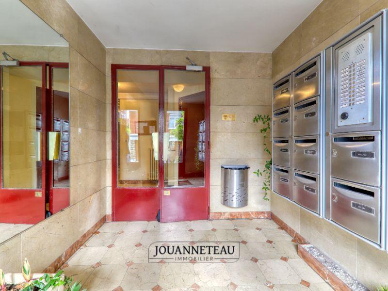 Vente appartement Vanves 227850€ - Photo 8