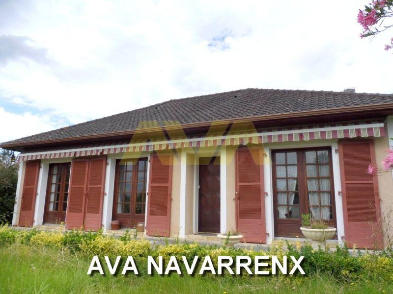 Verkoop  huis Navarrenx 160000€ - Foto 1