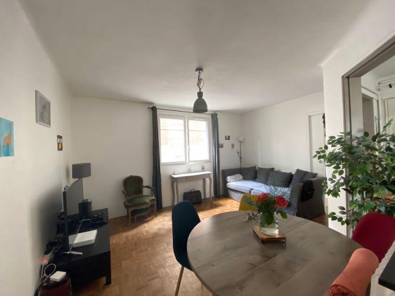 Vente appartement Asnieres sur seine 479000€ - Photo 1