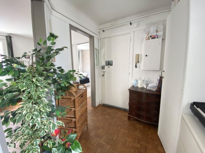 Vente appartement Asnieres sur seine 479000€ - Photo 2