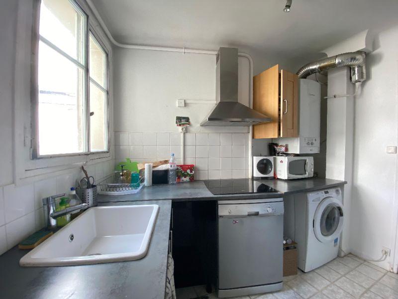 Vente appartement Asnieres sur seine 479000€ - Photo 3