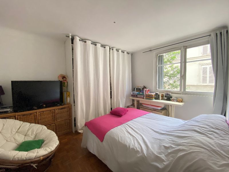 Vente appartement Asnieres sur seine 479000€ - Photo 4