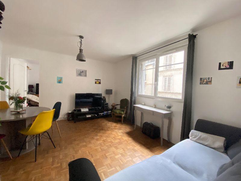 Vente appartement Asnieres sur seine 479000€ - Photo 5