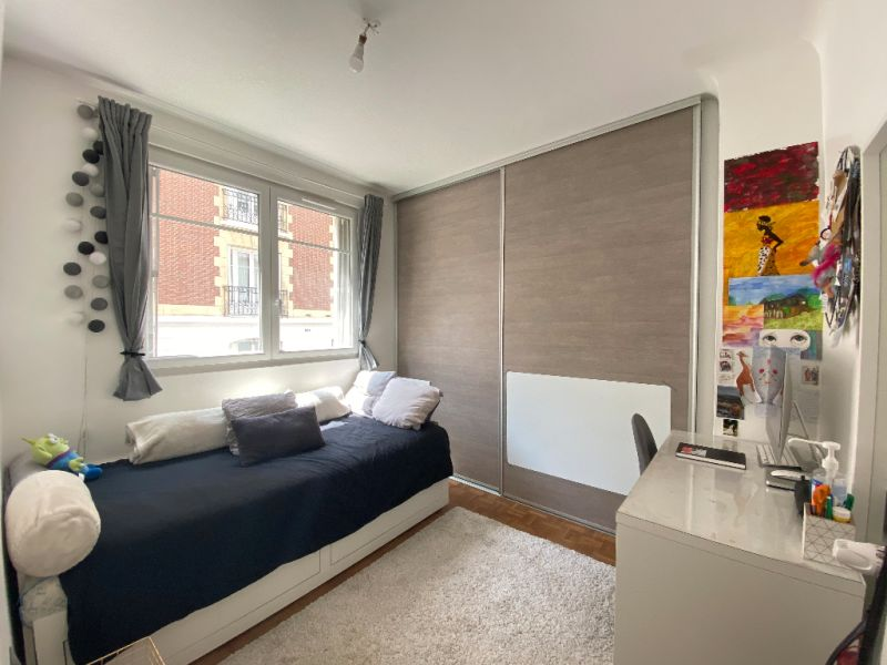 Vente appartement Asnieres sur seine 479000€ - Photo 6