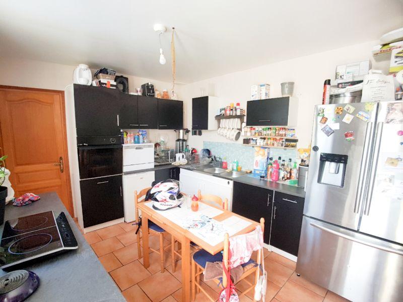 Sale house / villa Caudry 90000€ - Picture 3