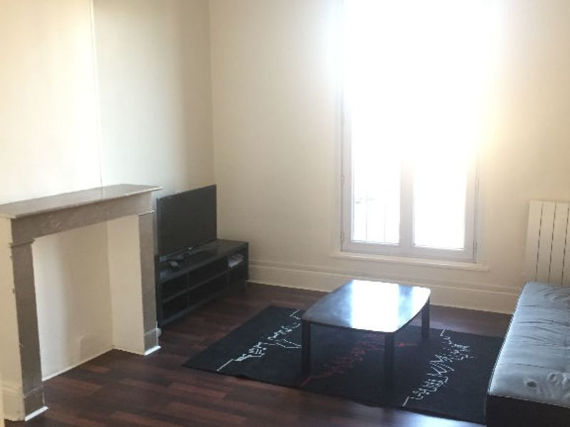 Rental apartment Saint quentin 410€ CC - Picture 1