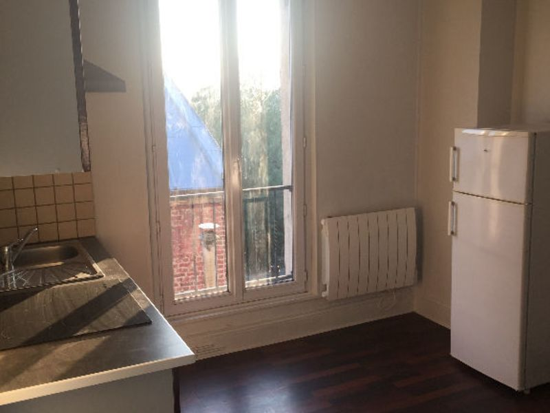 Rental apartment Saint quentin 410€ CC - Picture 3