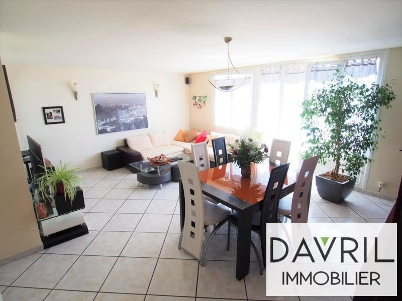Vente appartement Conflans sh 177 500€ - Photo 2