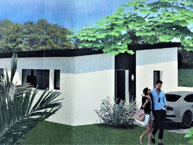 Maison  3 pièce(s) 80 m2 (VEFA)