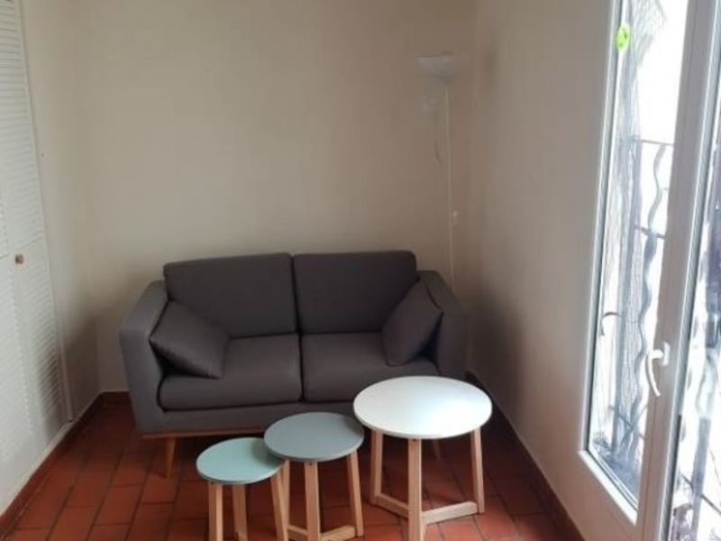 Location appartement Aix en provence 466€ CC - Photo 1
