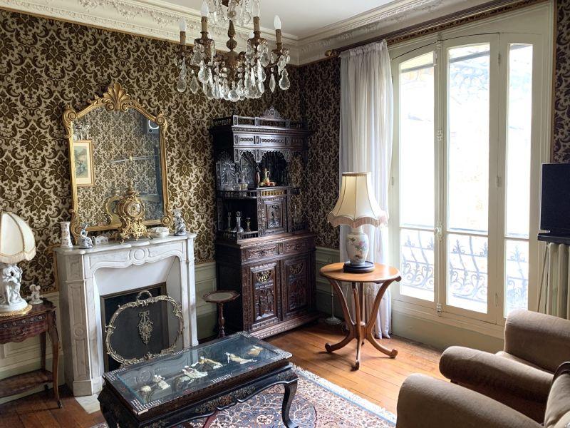 Vente maison / villa Villemomble 580000€ - Photo 8