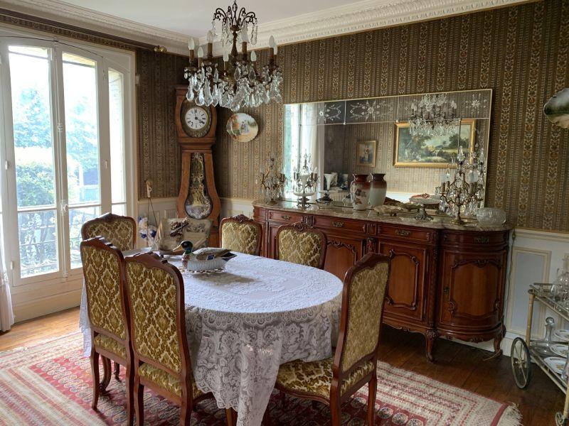 Vente maison / villa Villemomble 580000€ - Photo 6