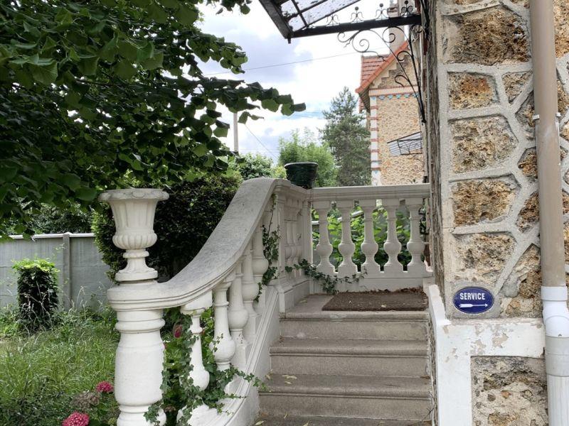 Vente maison / villa Villemomble 580000€ - Photo 4