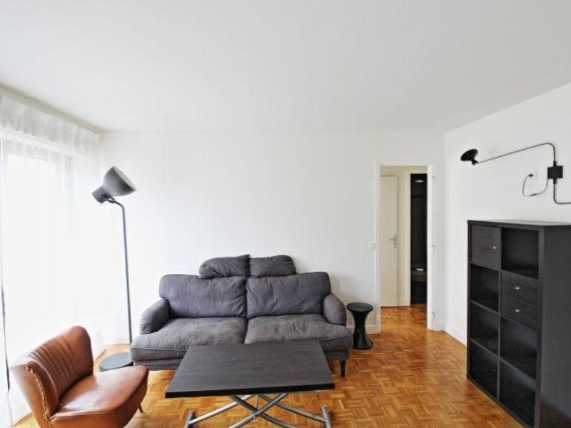 Rental apartment Paris 20ème 1263€ CC - Picture 5