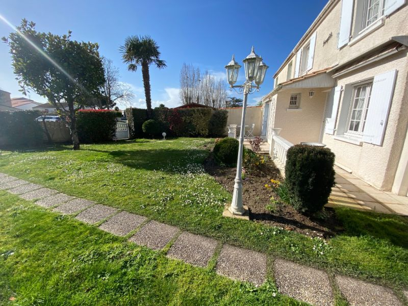 Vente maison / villa Saint georges de didonne 336 000€ - Photo 1