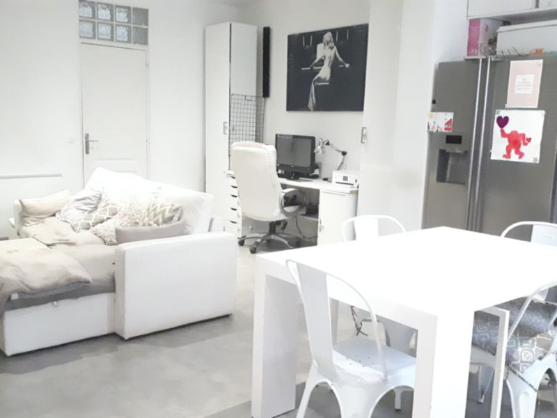 Vente appartement Houilles 270 000€ - Photo 1