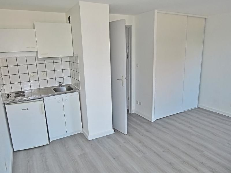 Rental apartment Toulouse 454€ CC - Picture 2