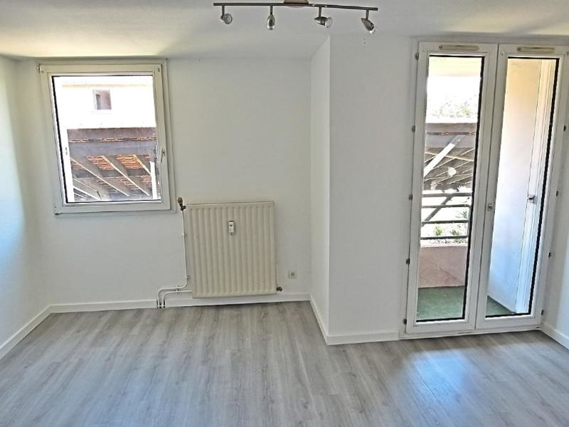 Rental apartment Toulouse 454€ CC - Picture 3