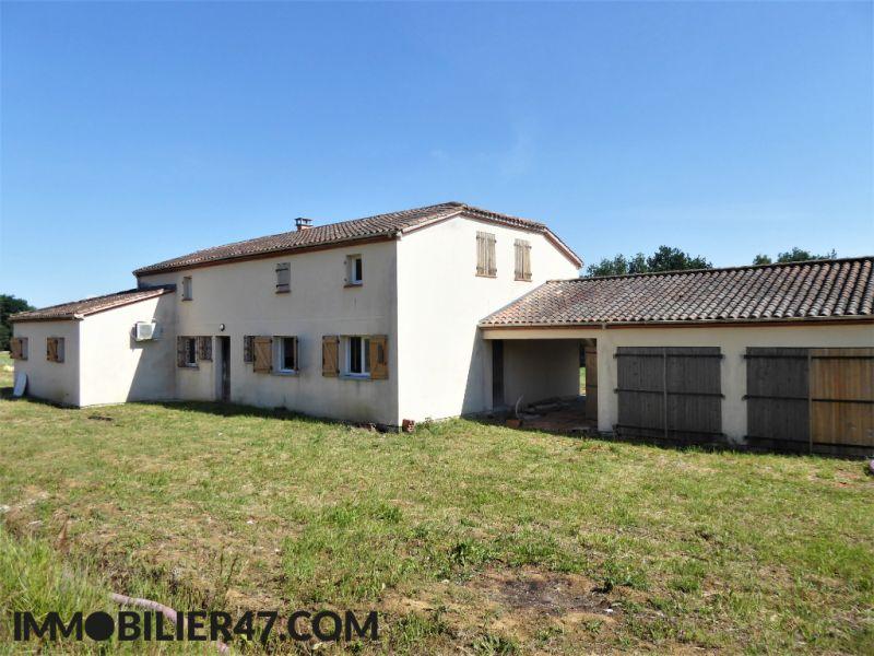 Verkoop  huis Prayssas 219000€ - Foto 5