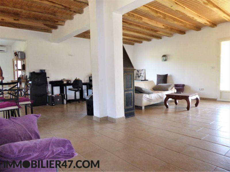 Verkoop  huis Prayssas 219000€ - Foto 6
