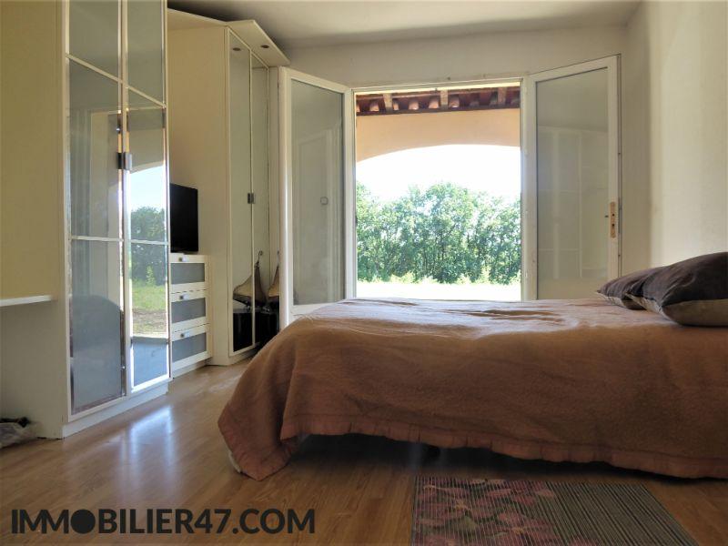 Verkoop  huis Prayssas 219000€ - Foto 7