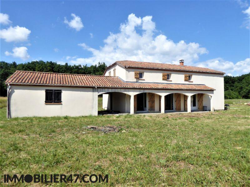 Verkoop  huis Prayssas 219000€ - Foto 10