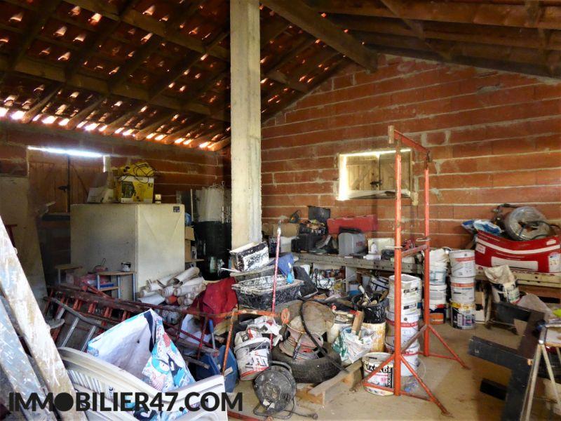 Verkoop  huis Prayssas 219000€ - Foto 16