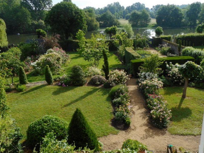 Vente maison / villa Angers 530000€ - Photo 2