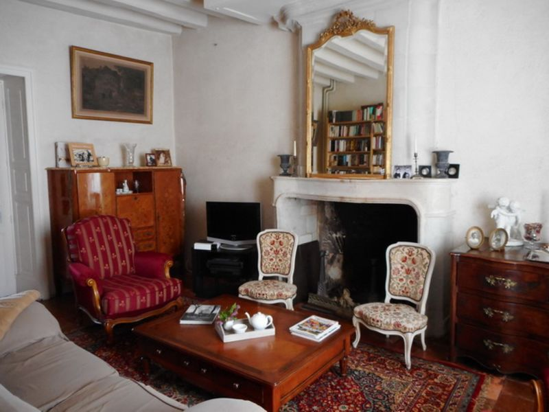 Vente maison / villa Angers 530000€ - Photo 4