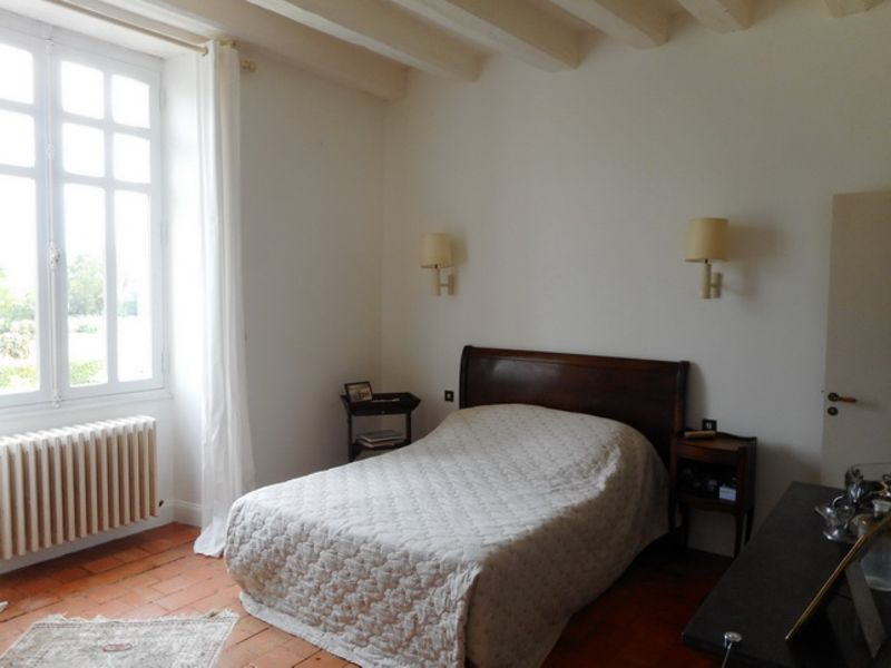 Vente maison / villa Angers 530000€ - Photo 8