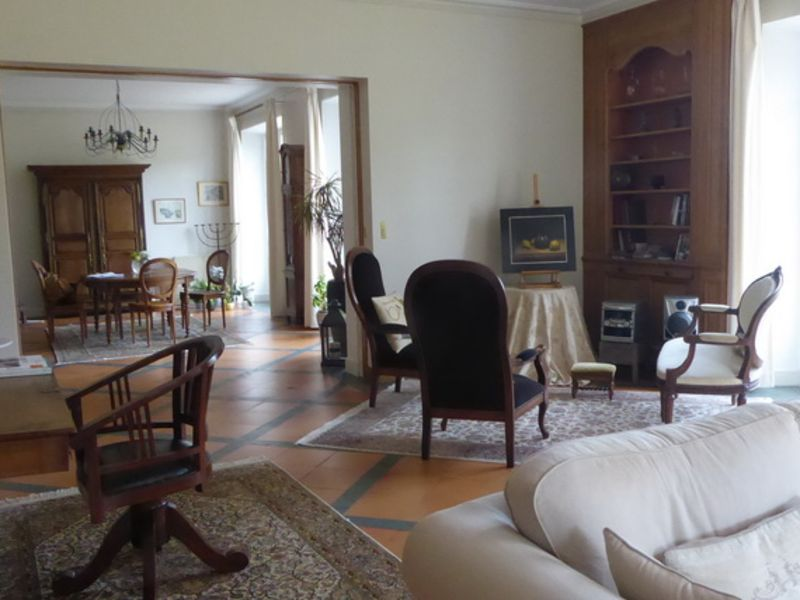Deluxe sale house / villa Angers 890 000€ - Picture 5