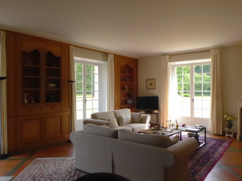 Deluxe sale house / villa Angers 890 000€ - Picture 6