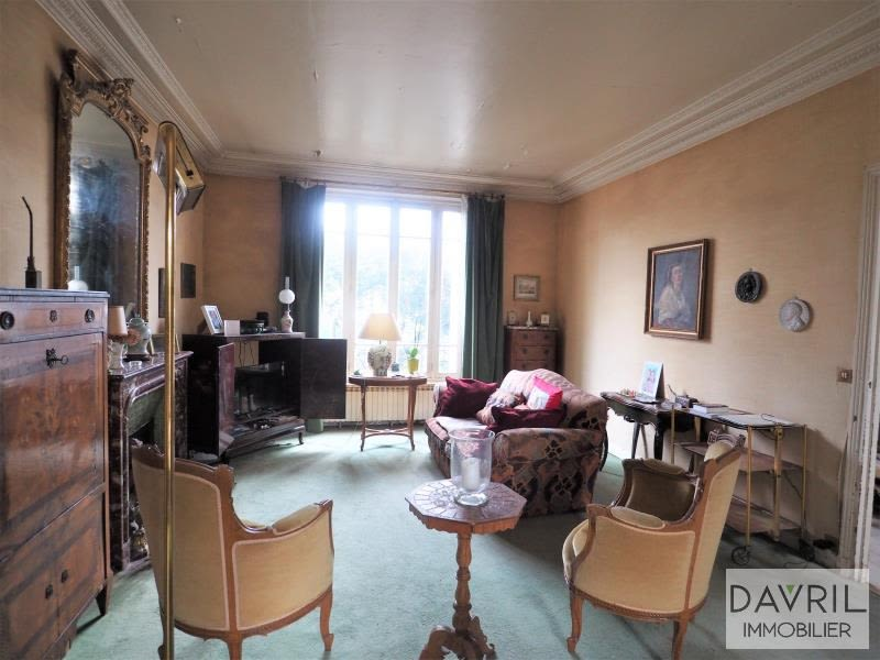 Vente maison / villa Maurecourt 640000€ - Photo 2