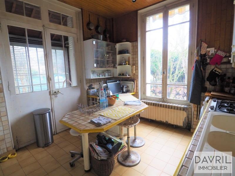 Vente maison / villa Maurecourt 640000€ - Photo 4