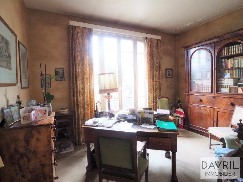 Vente maison / villa Maurecourt 640000€ - Photo 5