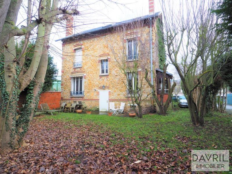 Vente maison / villa Maurecourt 640000€ - Photo 6