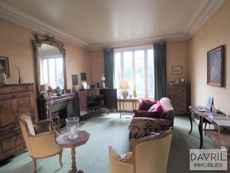 Vente maison / villa Maurecourt 640000€ - Photo 7