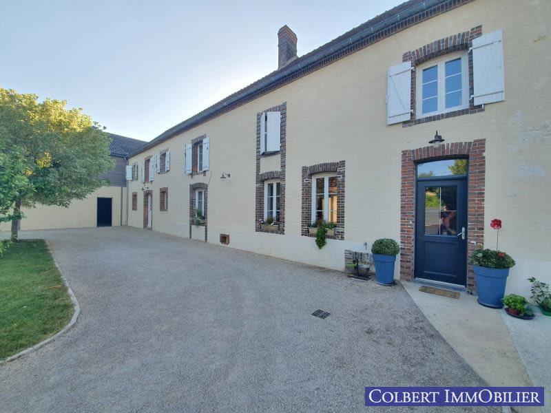Vente maison / villa Auxerre 297000€ - Photo 3