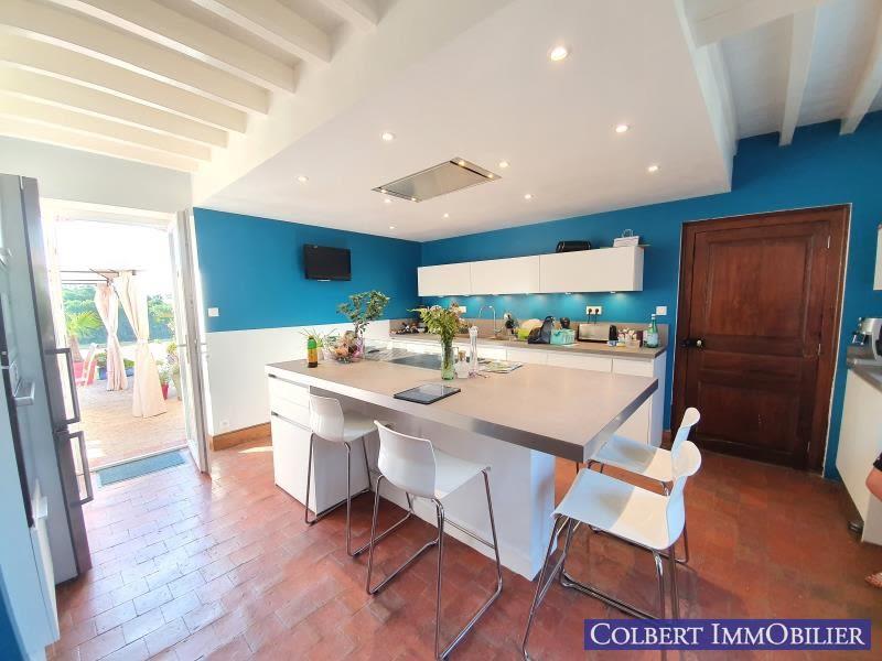 Vente maison / villa Auxerre 297000€ - Photo 4